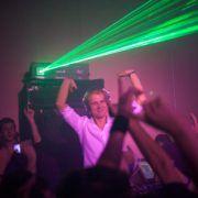 Armin van Buuren - Foto: Maxime Guilbot - (Bron: Flickr)