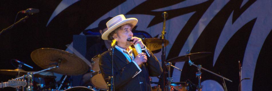 Bob Dylan - Foto: Francisco Antunes - (Bron: CC Flickr) (CC BY 2.0)