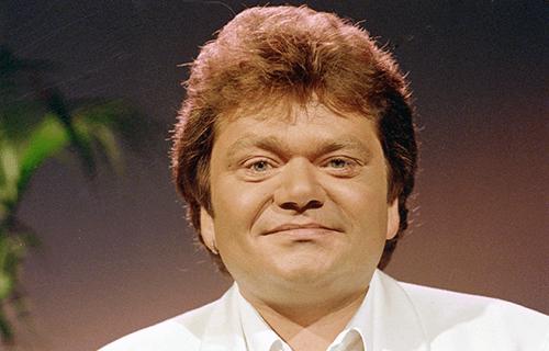 Andre Hazes (Holland Zingt Hazes)- Wikimedia Commons