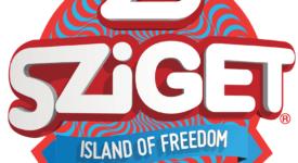 Logo Sziget Festival