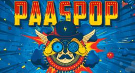 Paaspop 2018 - (Bron: persfoto Paaspop)