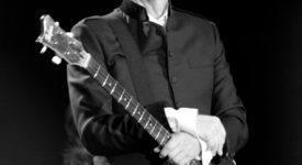Paul McCartney - Foto: Oli Gill - Wikimedia Commons