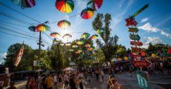 Sziget Festival - Bron: Persfoto