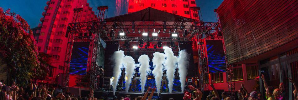 Festival - stockfoto - (Bron: Pexels) CC0 License