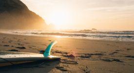 MadNes Festival | Surfplank - Foto: Pexels (Publiek Domein)