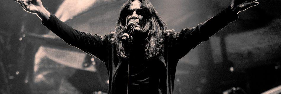 Black Sabbath (Ozzy Osbourne) - Foto: NRK P3 - Flickr