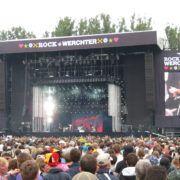 Rock Werchter - Foto: Antonio Zugaldia - (Bron: Flickr) (CC BY 2.0)