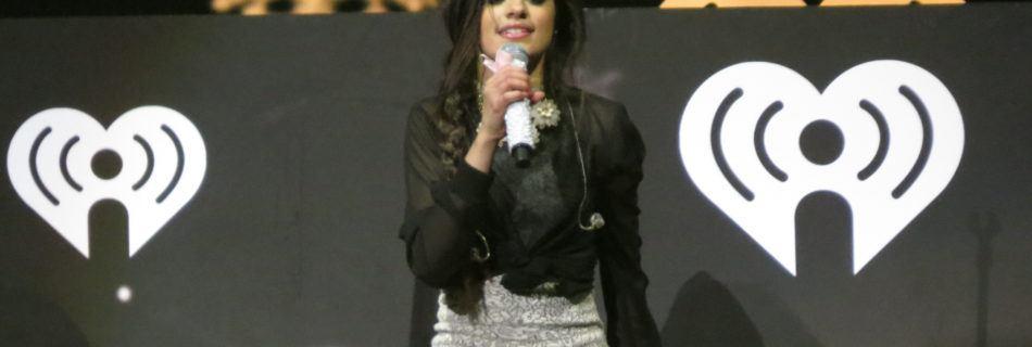 Camila Cabello - Foto: Melissa Rose - (Bron: Wikimedia Commons)