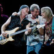 Deep Purple - Bron Silvio Tanaka - Wikimedia Commons - (CC BY 2.0)