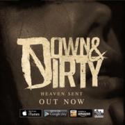 Down & Dirty Heaven Sent - Instagram