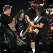Metallica - Fotocredits: Merijn Bos - Bron: WikiMedia Commons