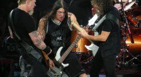 Metallica - Merijn Bos WikiMedia