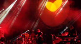 Pink Floyd Tribute-band Big One - Foto: YouTube