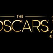 Logo: The Oscars