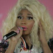 Nicki Minaj - Foto: Eva Rinaldi - Flickr (CC BY-SA 2.0)