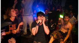 Atari Teenage Riot - Foto Libertinus (Flickr)