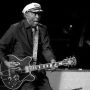 Chuck Berry overleden - Foto Maneras de Vivir - Wikimedia Commons