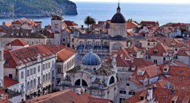 Dubrovnik - Foto: Miroslav Vajdic - Bron: Flickr