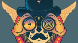 Paaspop Logo - Bron: Persbericht Paaspop