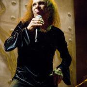 Ronnie James Dio - Foto Adam Bielawski - Wikimedia Commons