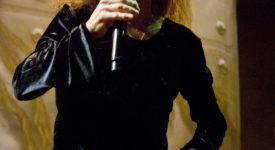 Ronnie James Dio - Foto Adam Bielawski Wikimedia