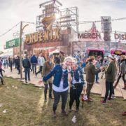 Paaspop Festival - Bron: Persbericht Paaspop