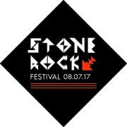 Logo: Stone Rock Festival 2017