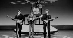 The Beatles - Foto: VARA - (Bron: Wikimedia Commons)