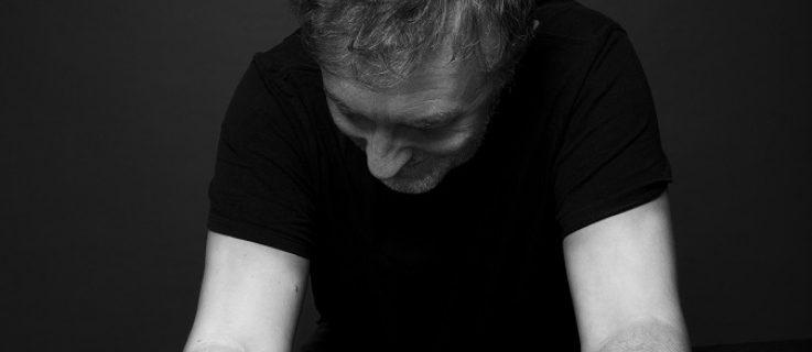Yann Tiersen (persfoto)
