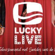 lucky live persfoto (LuckyTV)
