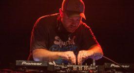 DJ Shadow - Foto Digboston (Flickr)