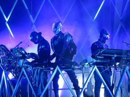 Tokio Hotel - Foto: ©Tezz Photography