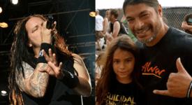 Korn + Robert & Tye Trujillo