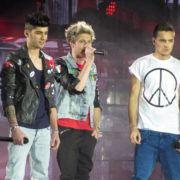 One Direction - foto: Fiona McKinlay - (Wikimedia Commons)