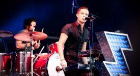 The Killers - Foto Badjonni (Flickr)