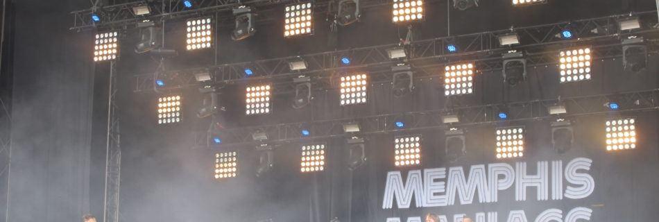 Memphis Maniacs - Foto: Wikimedia Commons