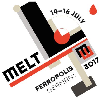 Melt festival - bron: persbericht Melt festival