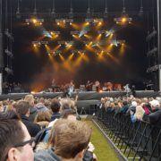 Bevrijdingsfestival Overijssel - foto: Cees Welmers (ArtiestenNieuws)