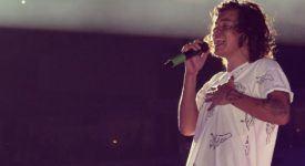 Harry Styles - Foto: Ianthebush - Bron: Flickr