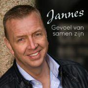 Albumcover: Jannes - Gevoel Van Samen Zijn | Bron: Bol.com
