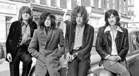 Led Zeppelin - Foto Happybeatle2 (wikimedia)