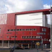 Luxor Theater Rotterdam - Foto Wikimedia Commons