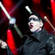 Marilyn Manson - Foto Andreas Lawen (Wikimedia)