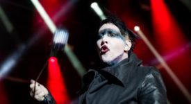 Marilyn Manson - Foto Andreas Lawen (Wikimedia) (CC BY-SA 4.0)