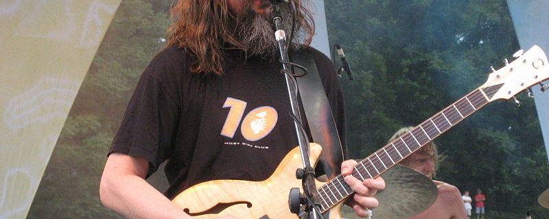 Motorpsycho - Fotocredits: Doug Orleans - Bron: Wikimedia Commons (CC BY-SA 2.0)