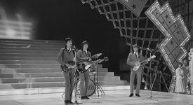 The Bootleg Beatles - Bron: Wikimedia - Auteur: AVROTROS