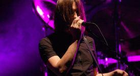 Steven Wilson - Foto Grzegorz Chorus - Bron: Flickr (CC BY 2.0)