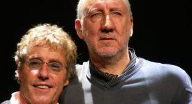 The Who (Roger Daltrey, Pete Townshend) - Foto Kubacheck (Wikimedia)