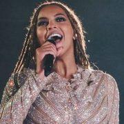 Beyoncé - Fotocredits: Rocbeyonce (Wikimedia Commons)