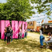Eten en drinken op Pinkpop 2017 - Fotocredits Bart Heemskerk - Bron: Persmateriaal Pinkpop